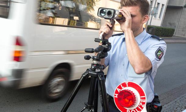 bundesweiter blitzermarathon 2015 europaweit standorte geschwindigkeitskontrolle messstellen