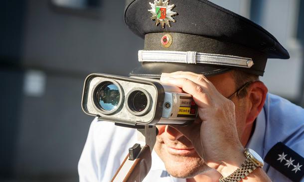 Blitzmarathon 2015 bundesweit europa Standorte Messstellen Polizei Blitzer