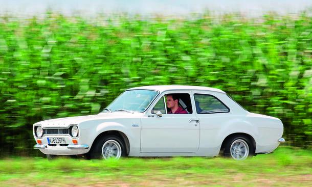 oldtimer ersatzteile zubehör restauration ford escort rs classic cars
