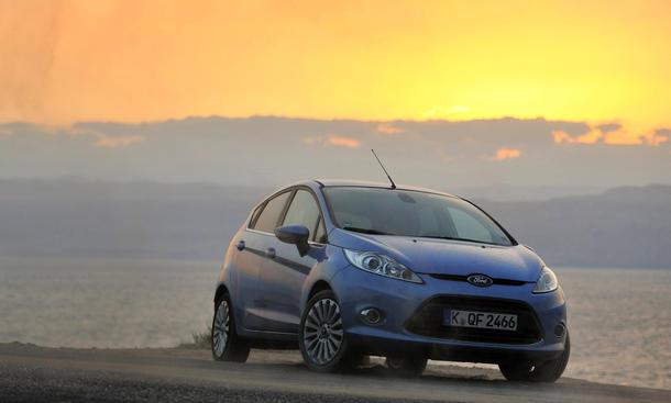 Ford Fiesta gebraucht Erfahrungen Gebrauchtwagen Ratgeber Kleinwagen