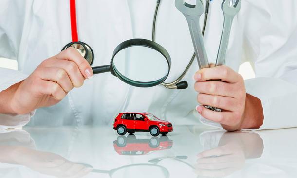Gebrauchtwagen Gewährleistung Garantie Ratgeber Urteil