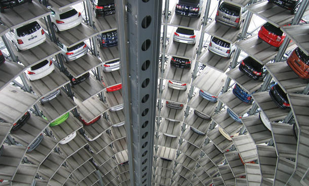 Günstige Gebrauchtwagen Oder Neuwagen Autozeitungde