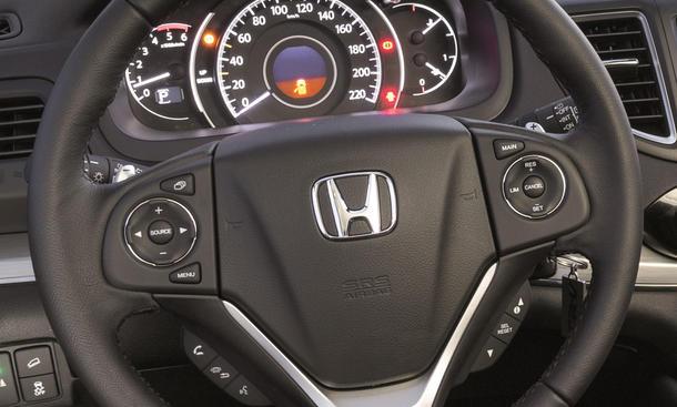 Airbag-Rückruf Honda Gewinn Kosten Takata