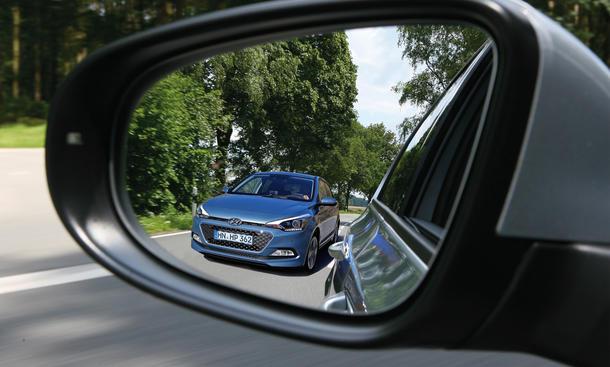 Hyundai Wirtschaft Erfolg Verkäufe Koreaner Absatz