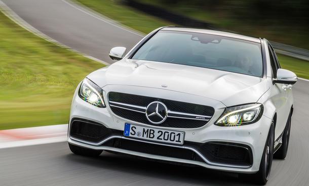 Mercedes Absatz Umsatz Gewinn Q1 2015 Aktie Daimler