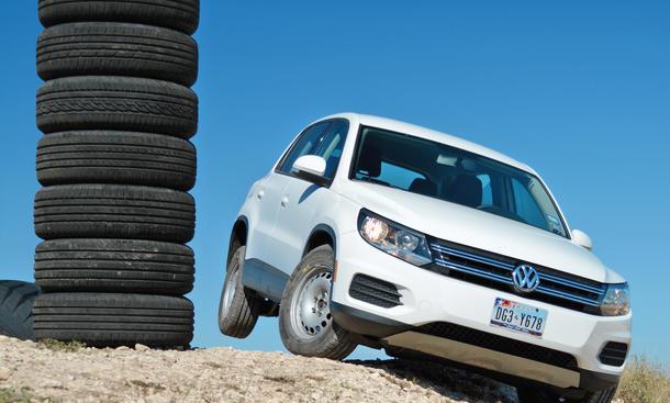 SUV-Sommerreifen Test 2015 16 Zoll Reifen Vergleich