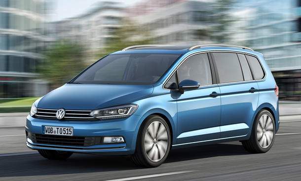 vw touran 2015 preis ausstattung details marktstart bestellstart