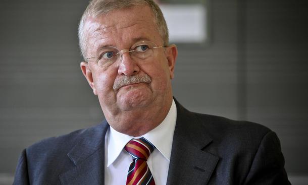 Wieder Ärger für Wendelin Wiedeking VW-Übernahme Prozess Porsche