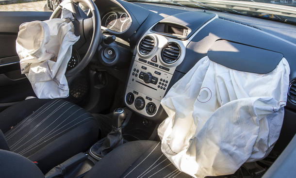 Airbag Rückruf Takata USA Kanada Japan Rückrufe