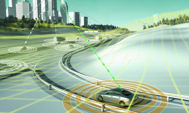 Datenschutz im Auto: Tracking und Speicherung von Informationen |