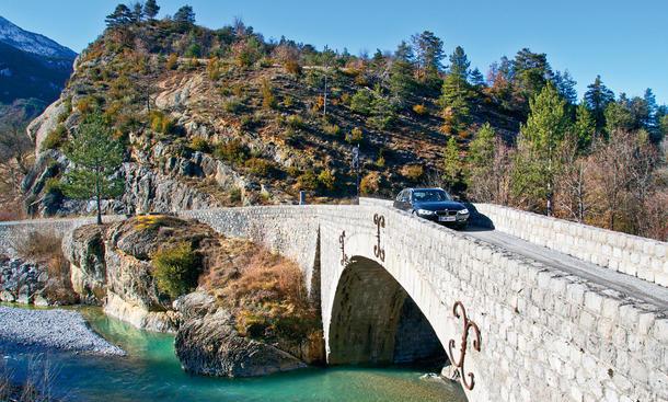 BMW 320d Touring Mittelklasse Kombi Diesel Dauertest