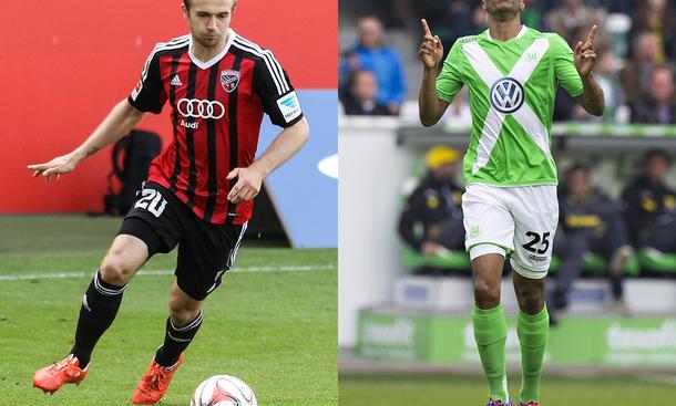 FC Ingolstadt Audi VW Sponsoring VfL Wolfsburg Hintergründe Fußball Bundesliga