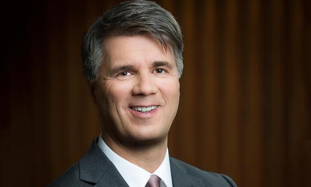 Harald Krüger BMW-Chef Norbert Reithofer Vorstandsvorsitzender 2015