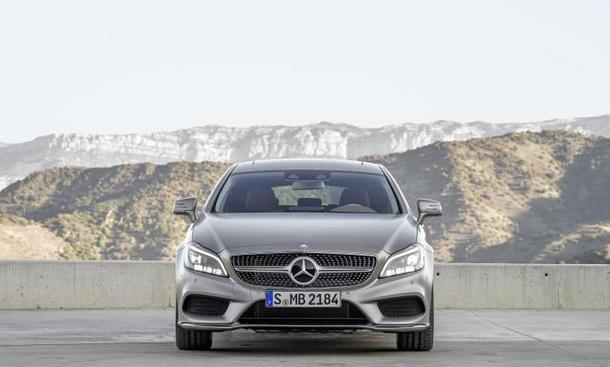 Mercedes Neuzulassungen April 2015 Deutschland KBA Zahlen Statistik