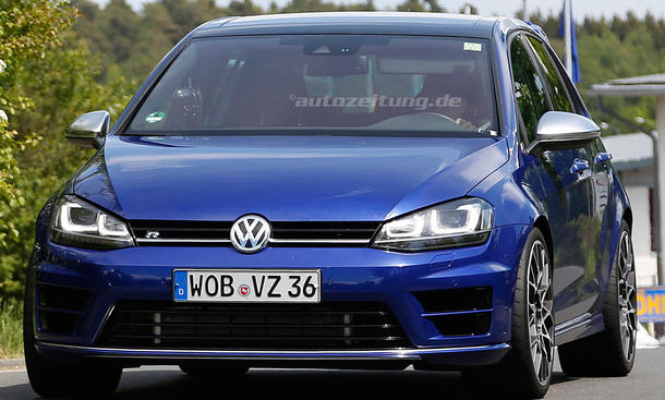 vw golf r 420 2016 neue informationen. Black Bedroom Furniture Sets. Home Design Ideas