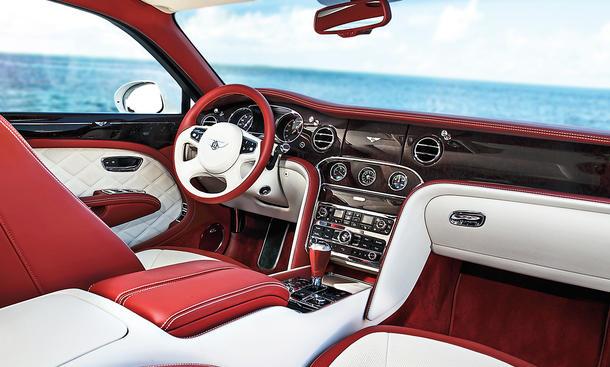 Ratgeber Zubehör Test Leder Pflege Reiniger Vergleich Reinigung Bentley Mulsanne