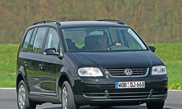 ratgeber gebrauchte familienautos von mazda  bis vw touran
