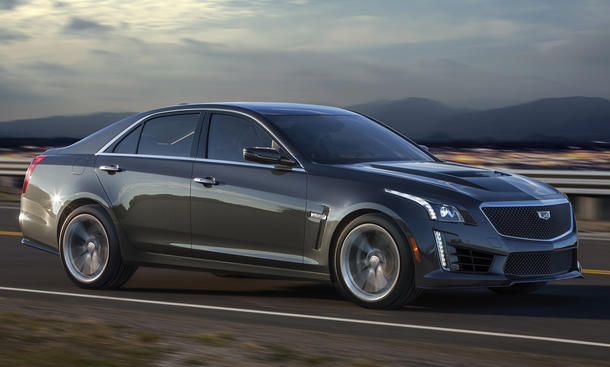 cadillac cts-v 2015 preis sport limousine coupe
