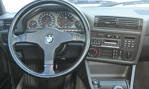 40 Jahre BMW 3er: Die besten E21 und E30 | autozeitung.de