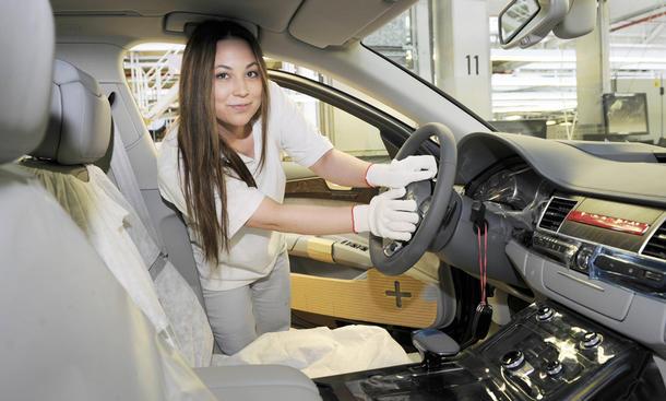 ferienjobs 2015 autoindustrie daimler vw