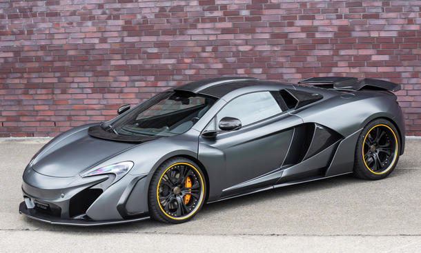 mclaren 650s tuning fab design vayu gtr 700 supersportler seite