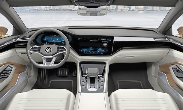 VW und Mercedes: Neuheiten bis 2020 | Bild 2 - autozeitung.de