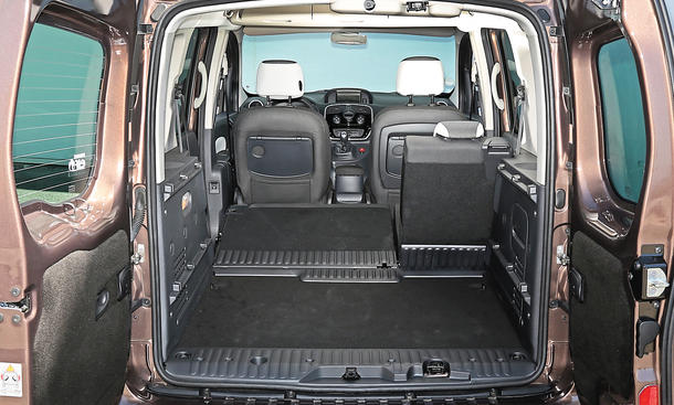 vw caddy renault kangoo im kastenwagen vergleich. Black Bedroom Furniture Sets. Home Design Ideas
