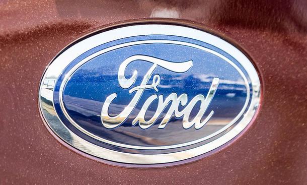 Ford Gewinn 2015 Absatz Umsatz Halbjahr Autobauer