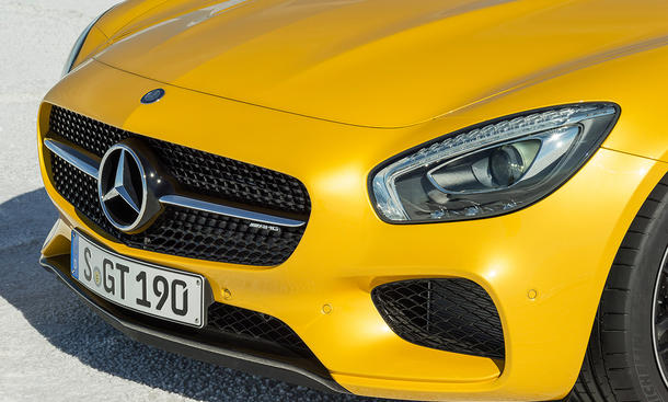 Mercedes 2015 Quartalszahlen Halbjahr Quartalsbericht Daimler Ausblick Prognose