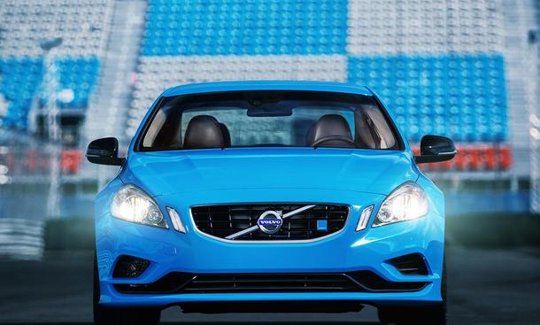Volvo Polestar Übernahme 2015 Tuning Haustuner