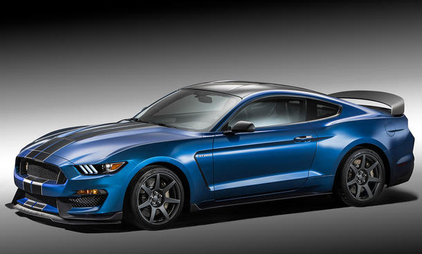 ford mustang shelby gt350r 2015 preis