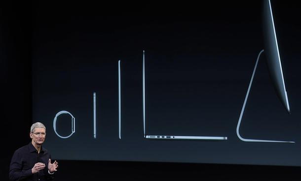 Apple iCar Elektro-Auto Testgelände Teststrecke Kalifornien