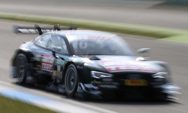 DMSB Urteil DTM 2015 Audi Scheider Ullrich Strafe