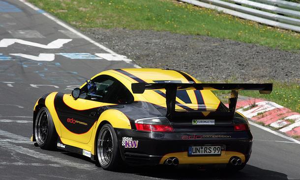 edo gt2 rs n rburgring rekord im porsche 911 bild 7. Black Bedroom Furniture Sets. Home Design Ideas