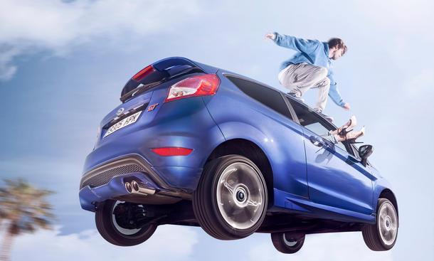 ford fiesta st 2015 beliebtester kleinwagen europa verkaufszahlen