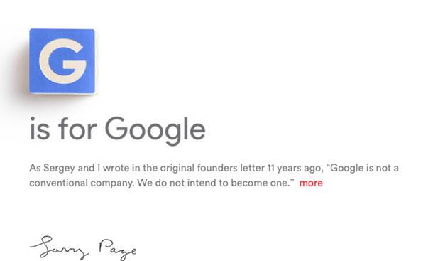 Google Alphabet BMW URL Streit