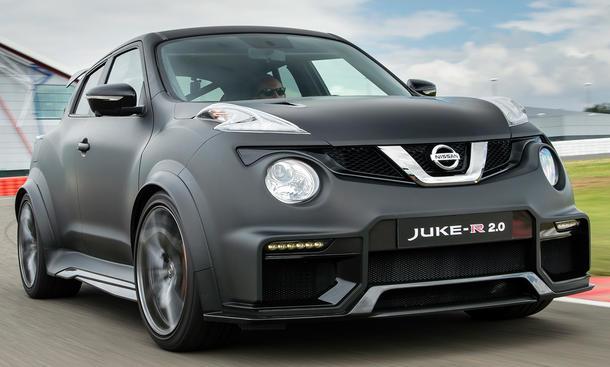 Nissan juke r 2 0 2015 fahrbericht bild 7 for Fahrbericht nissan juke