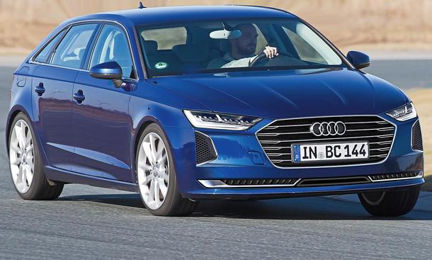 Audi A3 Sportback Neuheiten Kompaktklasse