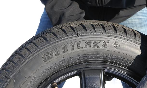 Winterreifen Test 185/65 R 15 Westlake