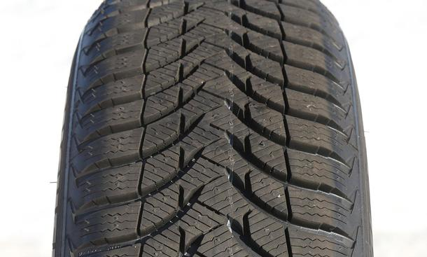 Winterreifen Test 185/65 R 15 Michelin