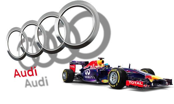 Audi möglicher Einstieg in die Formel-1
