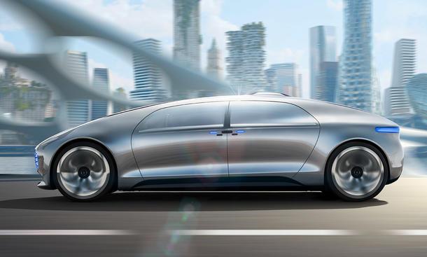 Autonomes Fahren auf Autobahn A 9 erlaubt Teststrecke frei
