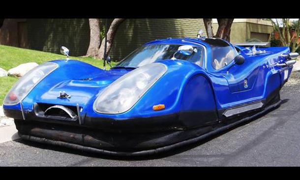 porsche 917 nachbau kit car replika