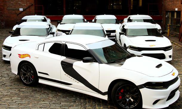 hot wheels star wars dodge charger uber promotion