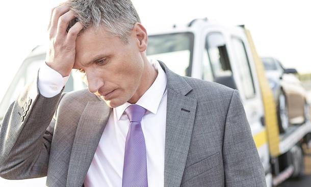 Unfall mit ungültigem ausländischen Führerschein kann teuer werden