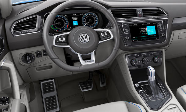 vw tiguan ii 2016 preise und motoren bild 8. Black Bedroom Furniture Sets. Home Design Ideas
