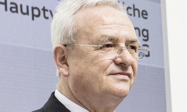 Winterkorn Staatsanwalt Ermittlungen VW