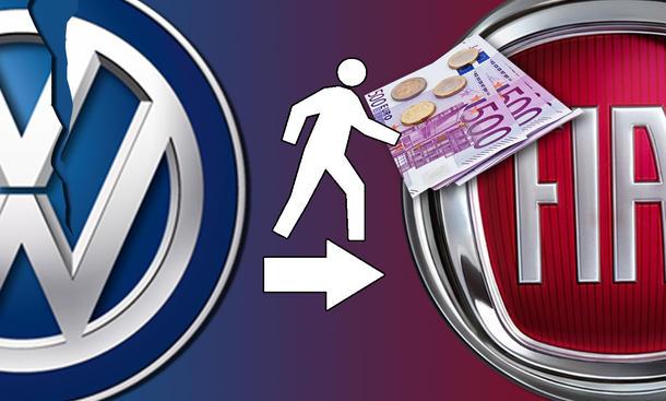 Fiat Wechselprämie