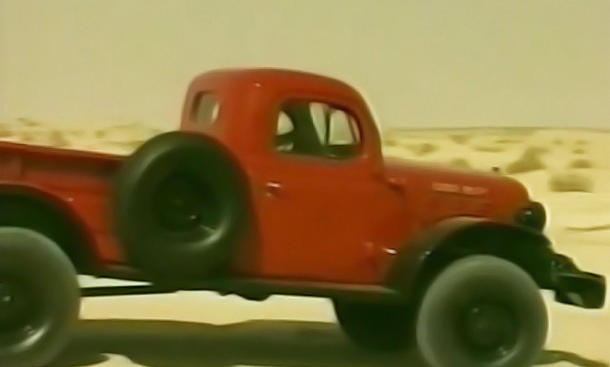 dodge power wagon jeremy clarkson top gear