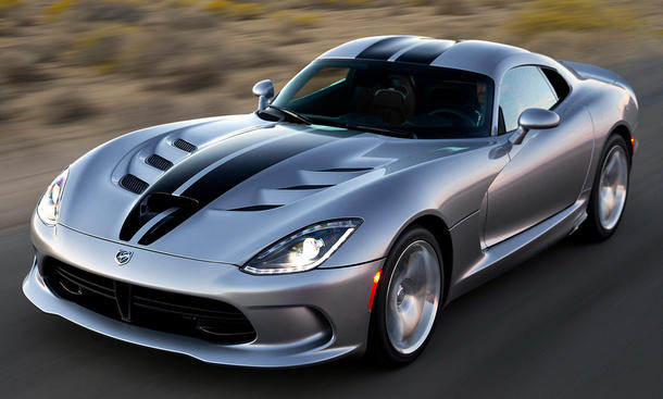 2017 Dodge Viper Engine | 2017 - 2018 Best Cars Reviews